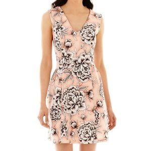 097f40c89dd Women s Floral Worthington Summer Dress on Poshmark